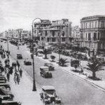 Lungomare Cristoforo Colombo, 14.3.1941