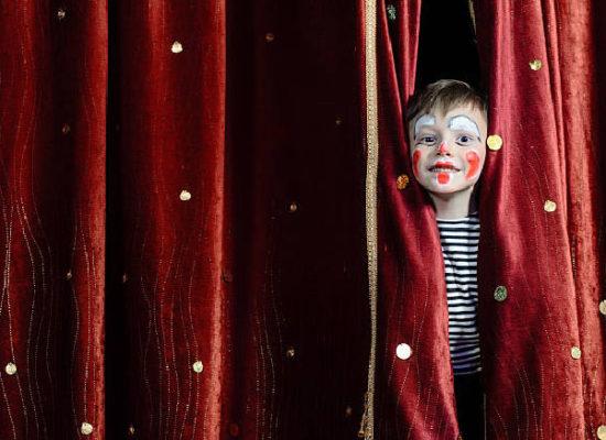 Teatri e spettacoli per bambini