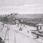 Stabilimento Lido e Viale della Marina, 1923