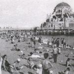 Sull'arenile, 1932