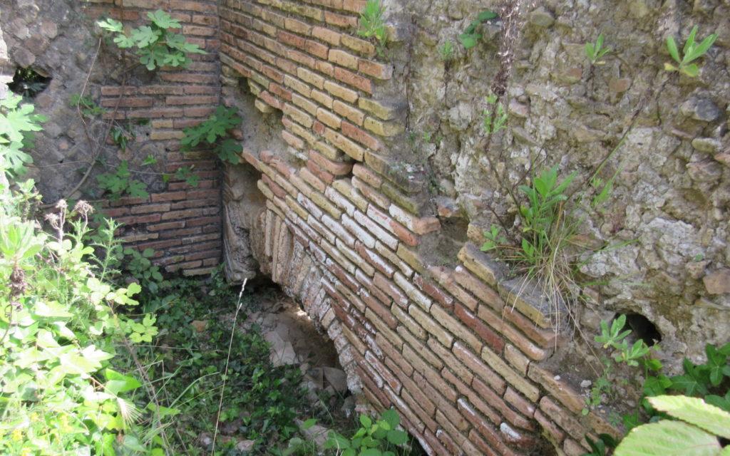 Villa romana di Procoio - foto di Lello's blog