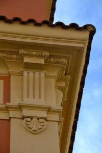villini e palazzine di Ostia Lido 16