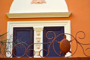villini e palazzine di Ostia Lido 9