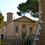 Chiesa di Sant'Aurea Foto di Federica Sequi