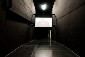 Il VideoTunnel del nuovo MACRO- Foto di Altrospazio