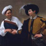 La Buona Ventura Caravaggio - Musei Capitolini