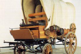 Le carrozze d'epoca