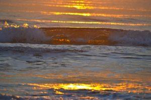 Mare di Ostia - Foto di Federica Sequi