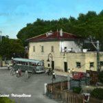 Via della Stazione di Acilia – La vecchia stazione della metropolitana fine anni 50 - foto di Romasparita.eu