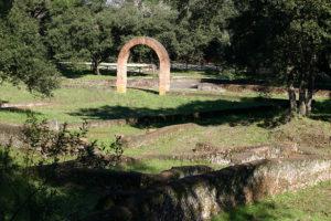 Villa di Plinio - foto litoraleonline.it