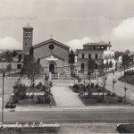 Chiesa di San Leonardo - foto di Romasparita.eu