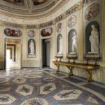 Sala di Alessandro - Casino Nobile
