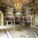 Sala di Bacco - Casino Nobile