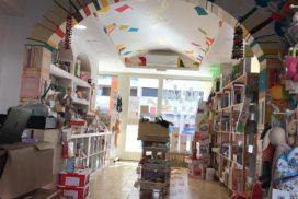 Libreria CinqueStorie