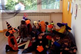 Halloween a Scuola