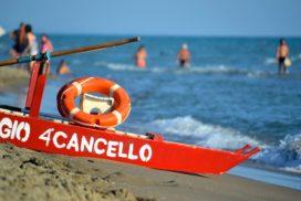 Cancelli -  foto di Federica Sequi