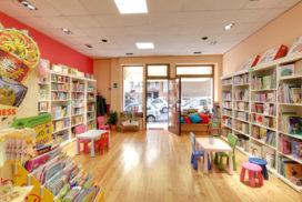Libreria Bottega delle Storie