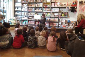 Libreria Eco di Fata