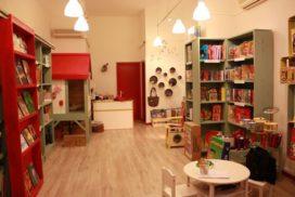 Libreria Il Giardino Incartato