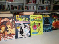 Libreria NovArcadia - Ubik