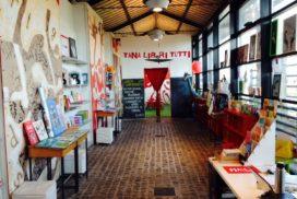 Libreria Tana Liberi Tutti