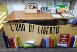 Libreria L'ora di libertà