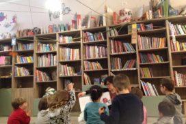 Officine Libreria Amico Fritz