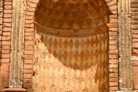 Ostia Antica scavi - Foto di Federica Sequi