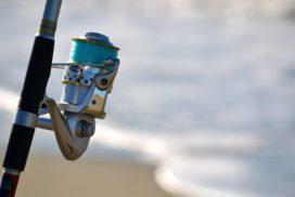 Si pesca ai Cancelli - foto di Federica Sequi