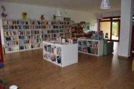Libreria Samarcanda