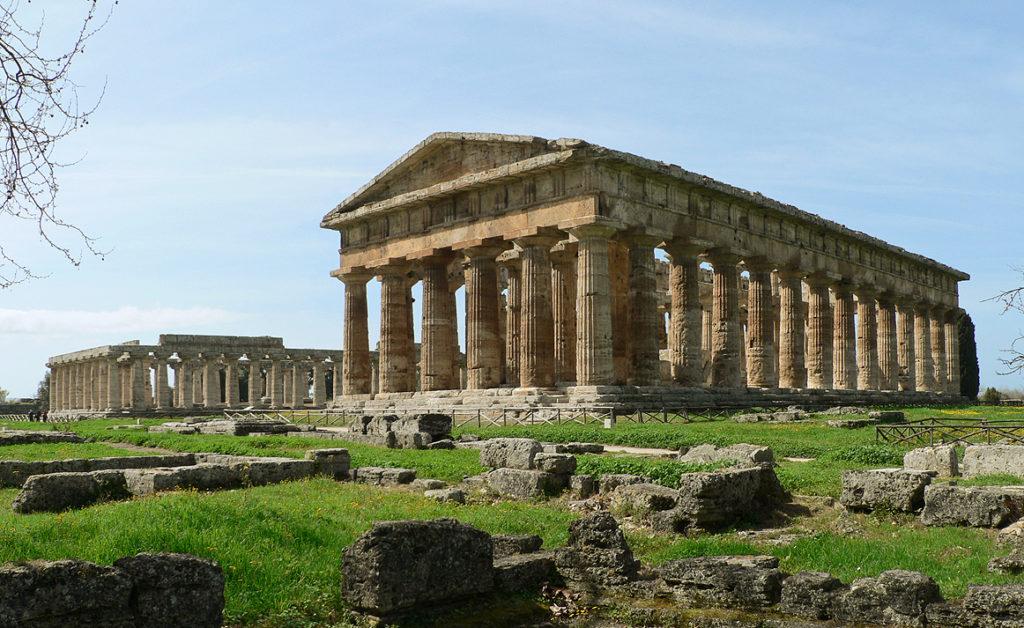 Calendario Treni Storici 2020.A Pompei E Paestum Con Un Treno Storico Roma Marittima