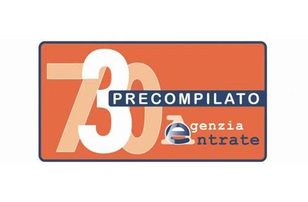 Incontro sulla dichiarazione precompilata 730 redditi a for Dichiarazione 730 precompilata