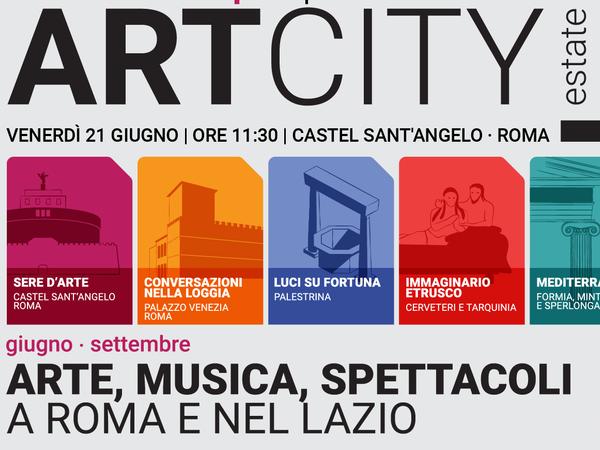Il Tuo Quartiere Non E Una Discarica Calendario 2020 Municipi Dispari.Art City 2019 Musica Teatro Arte E Scienze A Roma E Nel