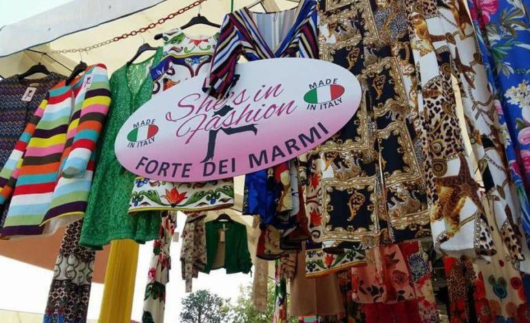 Calendario Mercato Forte Dei Marmi 2020.Gli Ambulanti Di Forte Dei Marmi A Ostia Roma Marittima